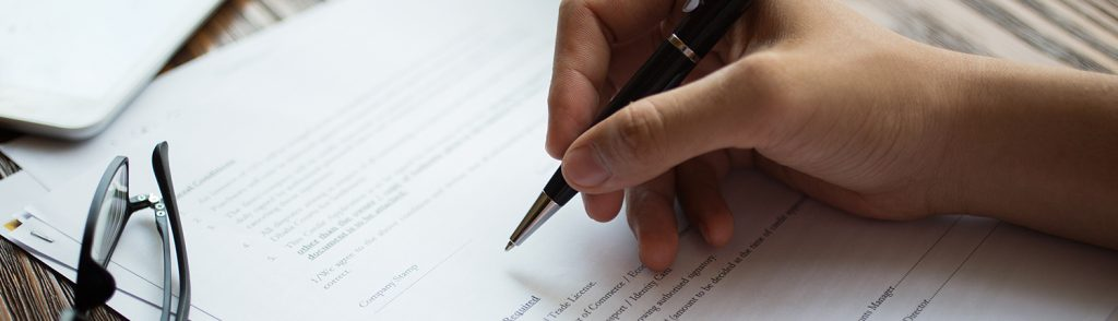 What Should I Ask Before A Non-Competitive Agreement Is Signed?