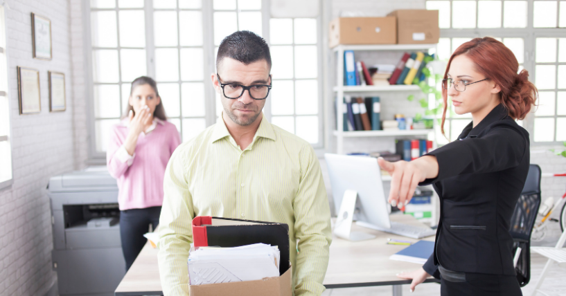 What Are Your Rights If You Have Faced Unfair Dismissal At Your Work?