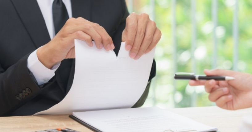 What Are The Most Common Problems Faced During The Wrongful Dismissal